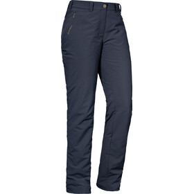 Schöffel Santa Fe - Pantalones de Trekking Mujer - gris